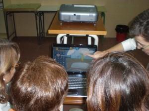 PA200007 300x225 Los profesores frente a los videojuegos