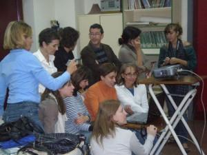 PA200020 300x225 Los profesores frente a los videojuegos
